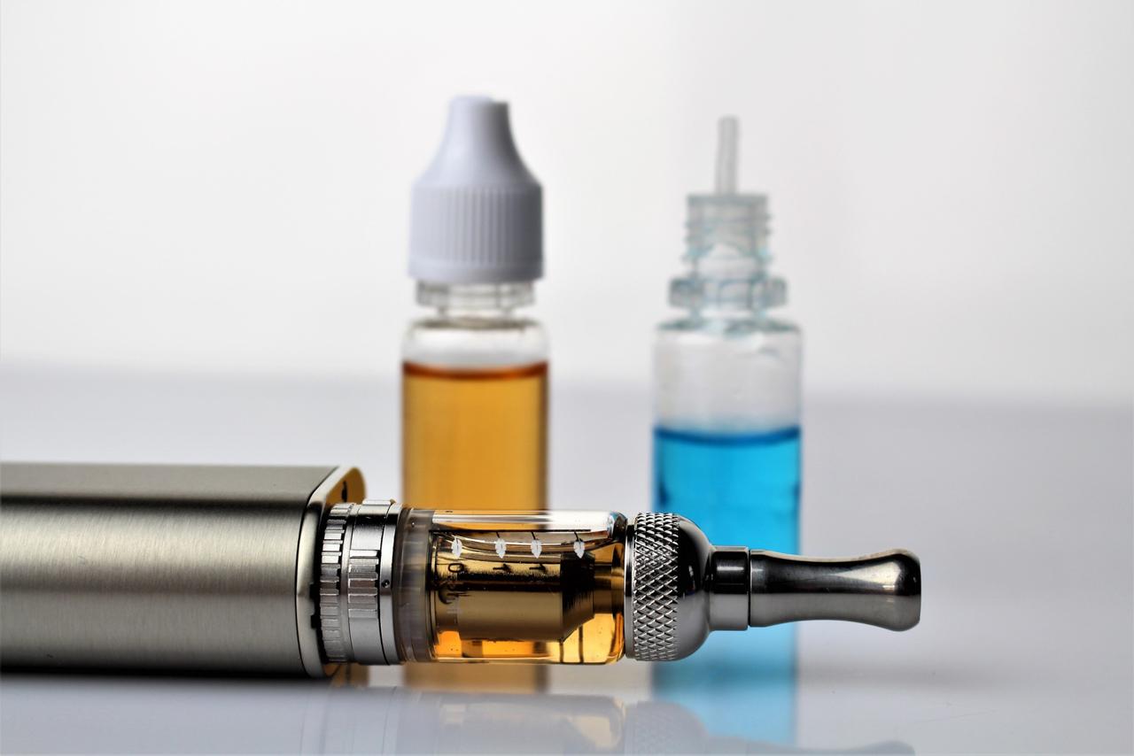 Cigarette électronique : quels sont les risques ?