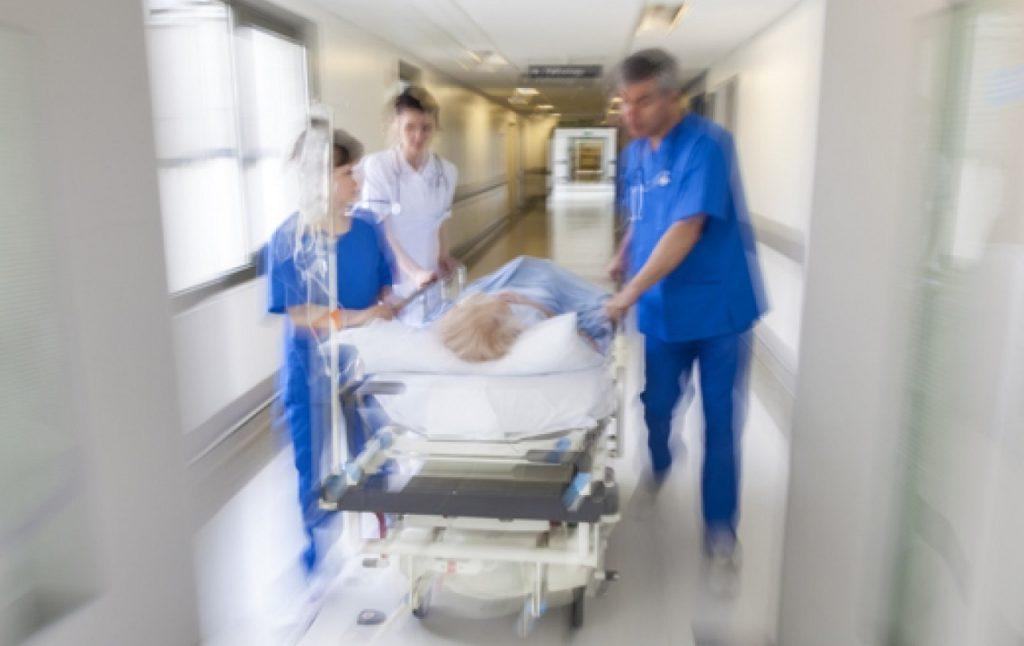 Crise des hôpitaux en France