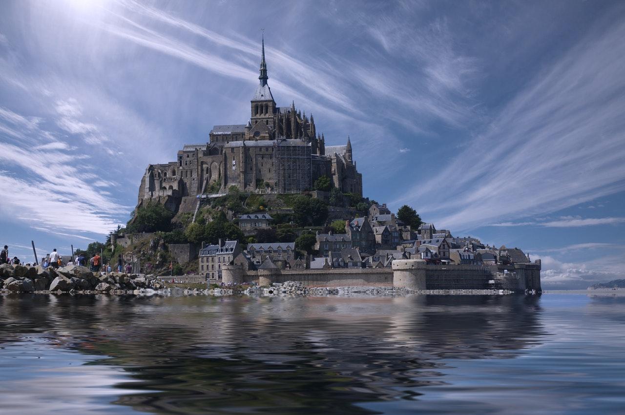 Quels sont les principaux sites français classés au patrimoine mondial de l'UNESCO