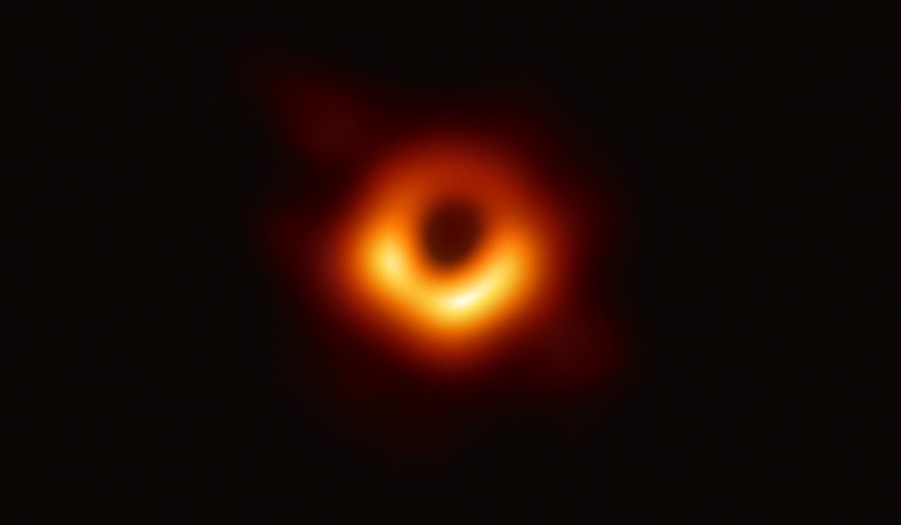 Tout comprendre sur les trous noirs