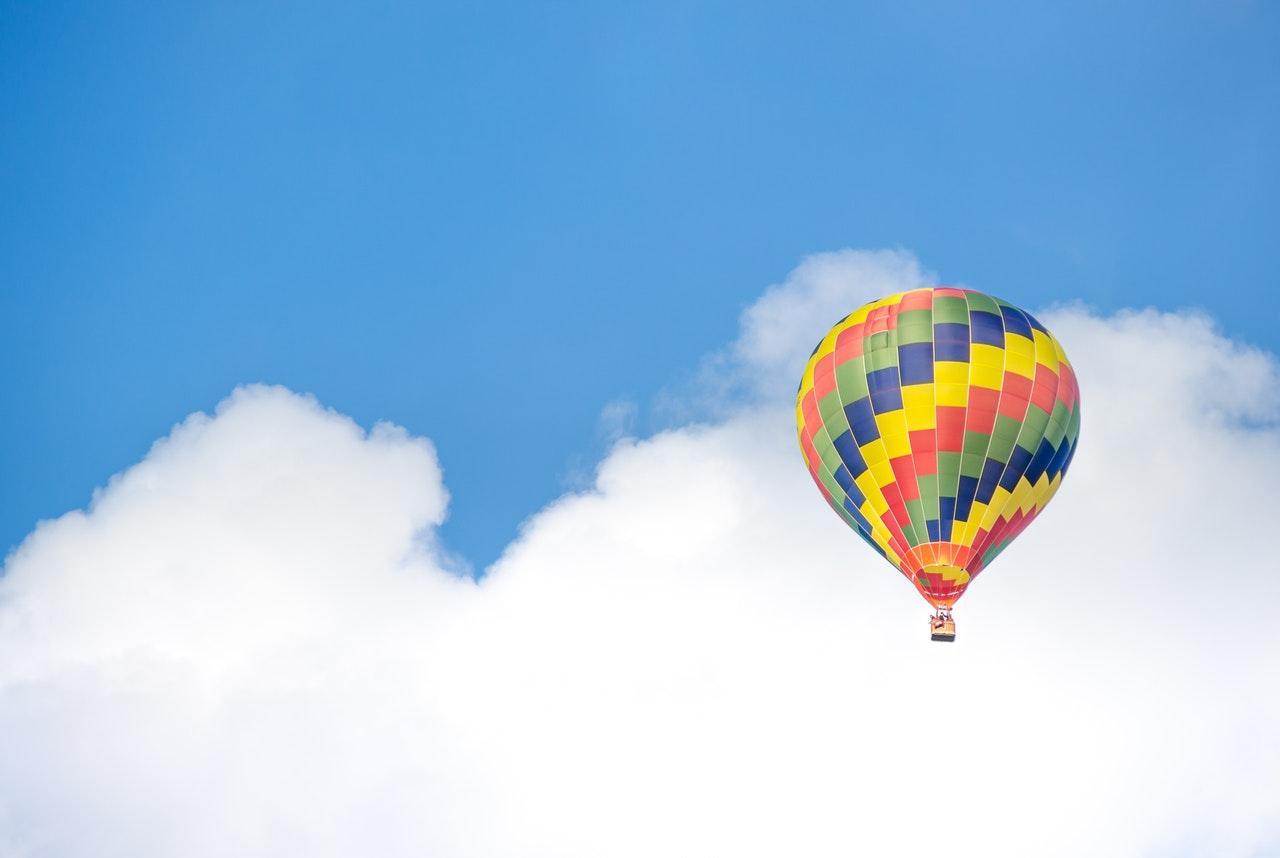Que faut-il savoir avant de réaliser son baptême en montgolfière