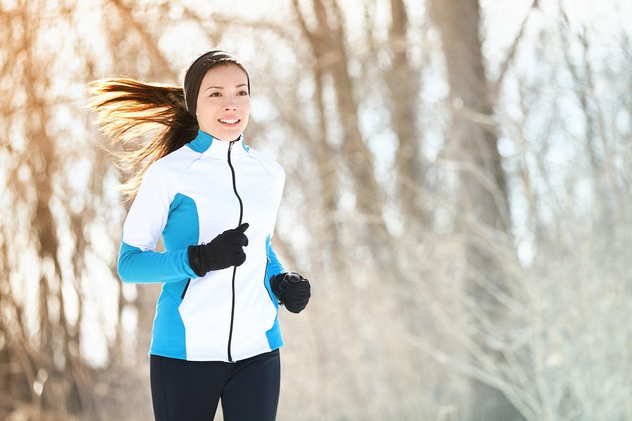 S'habiller pour courir en hiver1