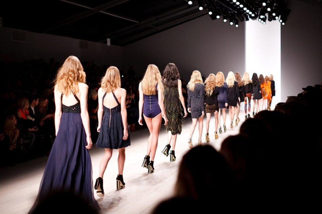 défile fashion week