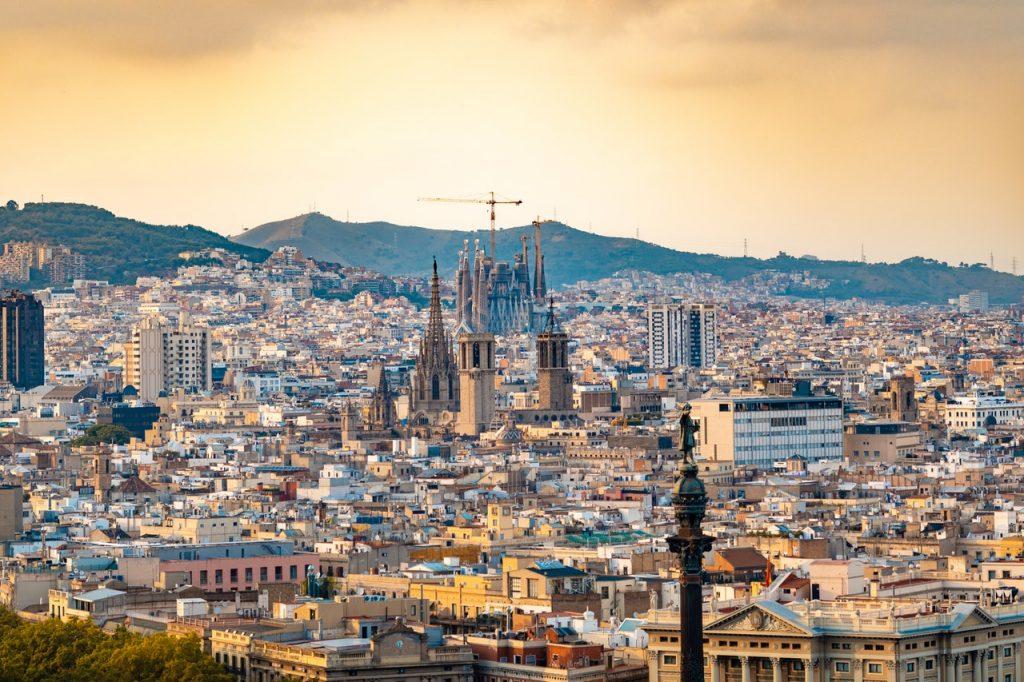 Barcelone est une des étapes de l'European Poker Tour