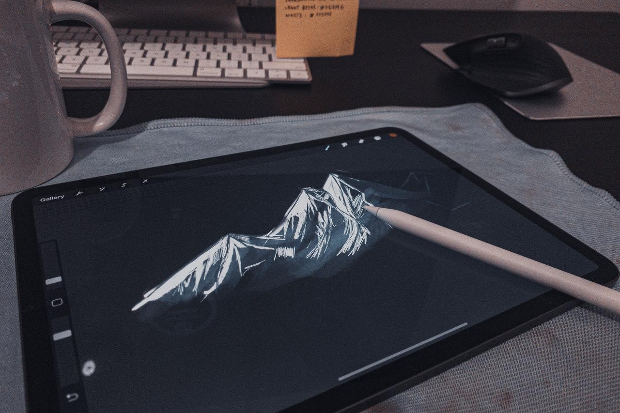 Des cours de dessin en ligne