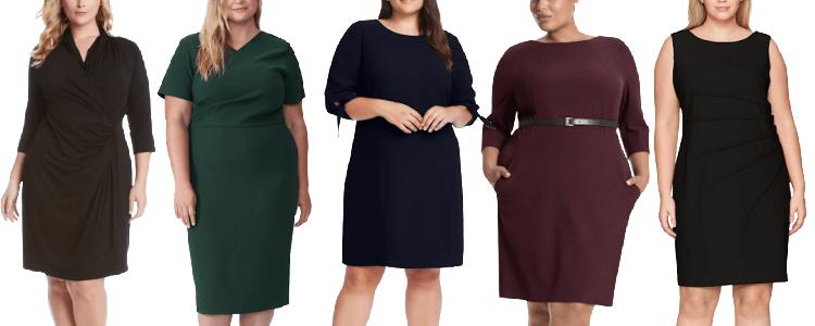 Ce que je pense de la robe fourreau