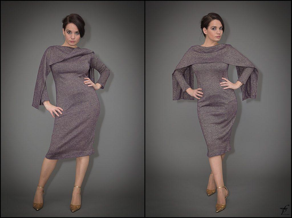Comment porter une robe fourreau Pour quelle morphologie