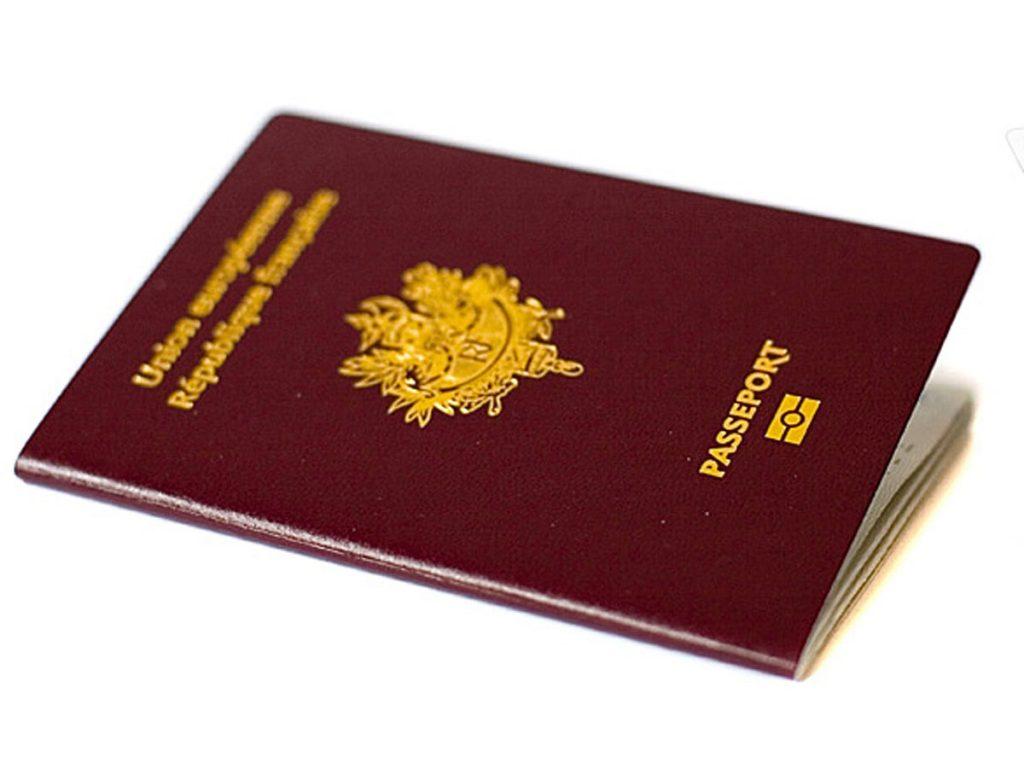 galere passeports