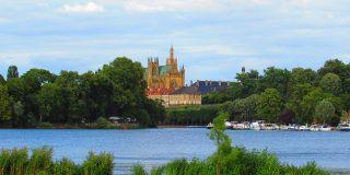 visiter Metz